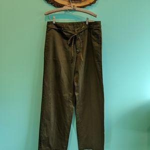 Miu Miu pants size 12 in EUC